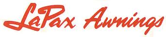 LaPax Awning Logo