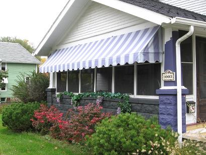 Awning Picture