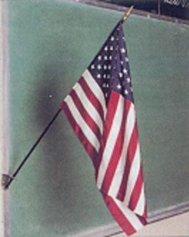Blake Co Classroom U S Flags Amp Banners