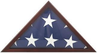 Poplar Flag Case